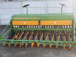 """Сеялка зерновая Amazone D7 """"Super S"""" TYP30 (3х-метровая)"""