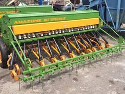 Сеялка зерновая Amazone D7-30 Special