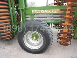 Сеялка зерновая Amazone P 4300 Airstar Xact (Амазоне 4300) - фото 4