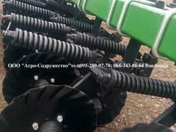 Сеялка зерновая Great Plains 1500 CPH-1500/1510 4,6м из США