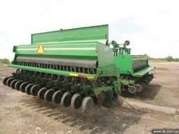 Сеялка зерновая Great Plains 3S-4000HD