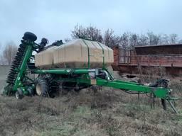Сеялка зерновая Great Plains CTA 4000 HD