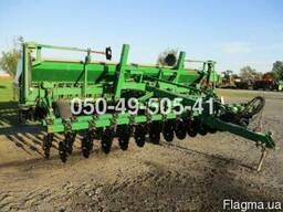 Сеялка зерновая Грейт Плейнс Great Plains CPH 2000 б/у