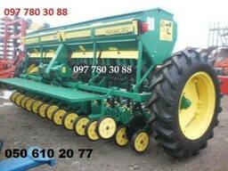 Сеялка зерновая Harvest 360 3,6 м.