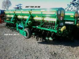 Сеялка зерновая Harvest 540 5,4м. (аналог СЗ)