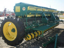 Сеялка зерновая Харвест 540 Harvest 540