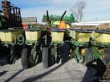 Сеялка зерновая John Deere 7000 (Джон Дир 7000) - фото 3