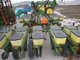 Сеялка зерновая John Deere 7000 (Джон Дир 7000) - фото 4