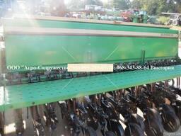 Сеялка зерновая механическая Great Plains 6м. из США - фото 4