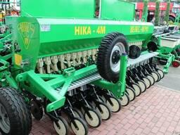 Сеялка зерновая механическая навеснаяСЗМ-4