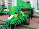 Сеялка зерновая механическая навеснаяСЗМ-4 - фото 3