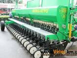 Сеялка зерновая механическая СЗМ-6М Premium - фото 1