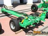 Сеялка зерновая механическая СЗМ-6М Premium - фото 2