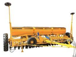 Сеялка зерновая Planter 5. 4-01 (СЗ-5. 4-01) узкорядная