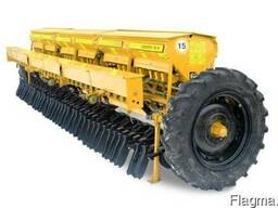 Сеялка зерновая Planter 5.4 Т (СЗТ-5.4)