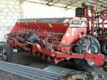Сеялка зерновая Semeato TDNG 420 Семеато - фото 1