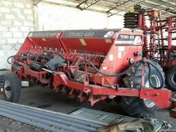 Сеялка зерновая Semeato TDNG 420 Семеато
