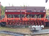 Сеялка зерновая Semeato tdng 420 (Семеато 4200) - фото 2