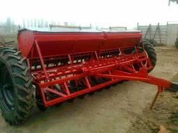 Сеялка зерновая СЗ-3,6