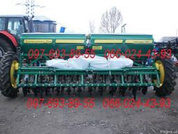 Сеялка СЗ-3. 6 Харвест 360 Harvest 360