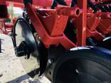 Сеялка зерновая СЗ - 400.03 редукторная ( в комплекте прикатка) - фото 5
