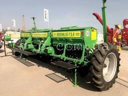 Сеялка зерновая СЗ-5, 4