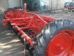 Сеялка зерновая СЗ 5.4