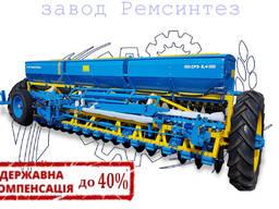 Сеялка зерновая СЗ-5, 4 от завода Ремсинтез