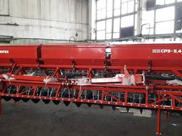 Сеялка зерновая СЗ-5. 4 от завода Ремсинтез