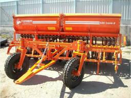 Сеялка зерновая СЗФ-3600-П (прессовая)