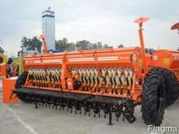 Сеялка зерновая СЗФ-4000-V (СЗ, Сівалка зернова)
