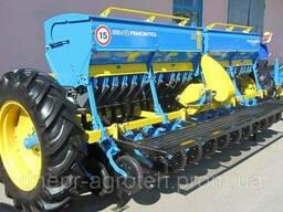 Сеялка зерновая СЗР-3,6