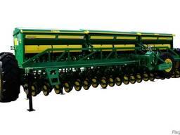 Сеялка зерновая TITAN 600 (mini-till)