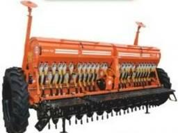 Сеялка зерновая вариаторная СЗФ-4000-V СЗ-4 (Фаворит)