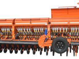 Сеялка зерновая вариаторная СЗФ-5400-V СЗ-5, 4 (Фаворит)