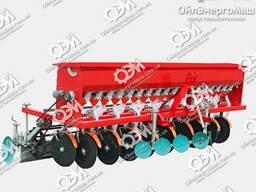 Сеялка зерновая 2BFX-20,22,24