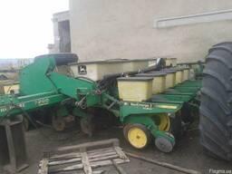 Сеялки трактора комбайн апрысковательи культиваторы жатки