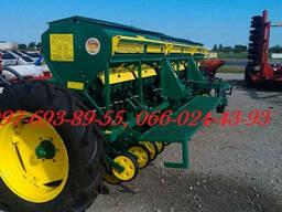 Сеялки зерновые Харвест 360( Harvest 360) и Харвест 540 ( H