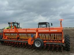 Сеялка зерновая СЗ-3, 6 СЗ-4. 0 СЗ-5, 4 СЗ-6. 0 Фаворит