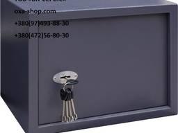 Сейфы мебельные, автомобильные, сейфы для ноутбука.
