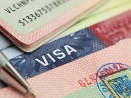 Сезонна віза для термінового виїзду на роботу за кордоном