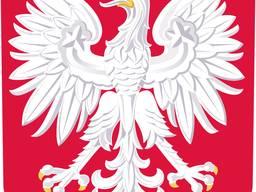 Сезонное приглашение (Польское) без предоплат