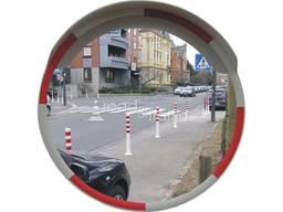 Обзорное зеркало безопасности, сферическое дорожное зеркало