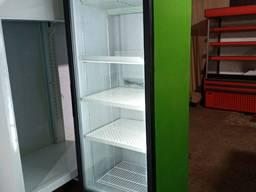 Шафа холодильна 400 літрів, шкаф холодильный 400 литров