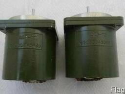 Шаговый электродвигатель ШДР-721