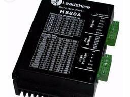 Шаговый привод 2-фазный Leadshine M880A