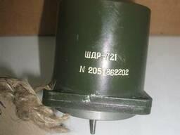Шаговые двигатели ШДР 721