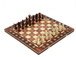 Шахматы деревянные Senator ручной работы