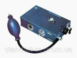 Шахтный интерферометр ШИ-11, інтерферометр ШІ 12, сигнализатор ши 11, ши12