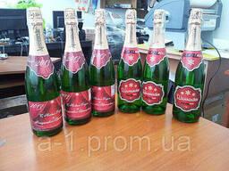 Шампанское брендированное